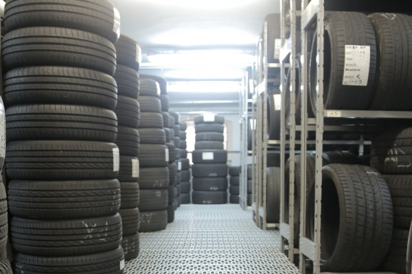 Putting the wheels in motion with Mezzanine flooring