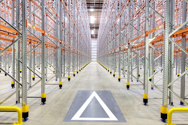 Don't leave pallet racking removal until the end