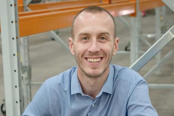 Supplier Spotlight Darren Hardiman, Managing Director PD Industrial