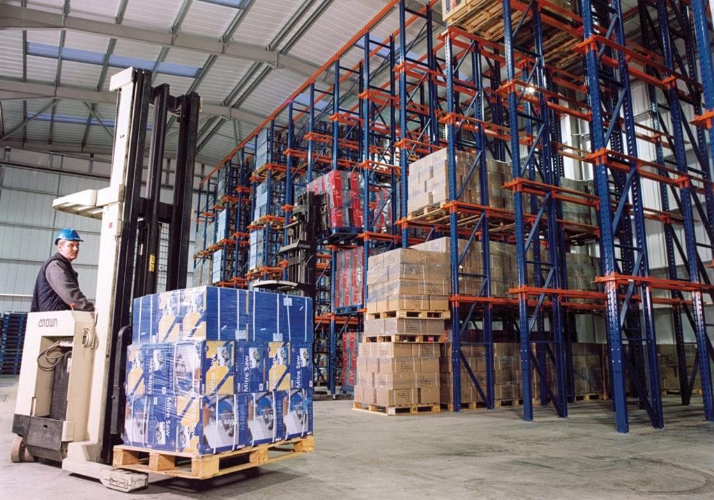 Maximise your Storage Capacity